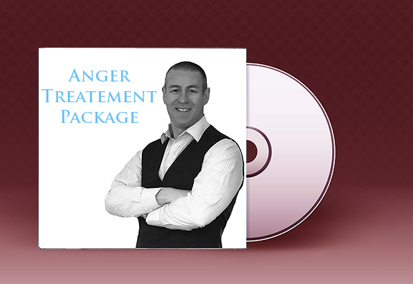 anger treatment cd red
