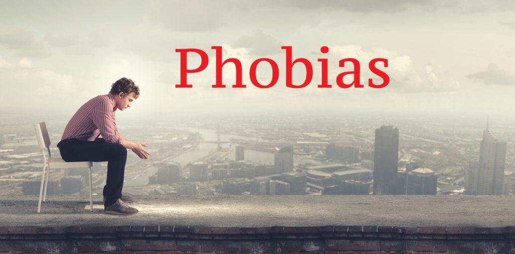 Help with phobias