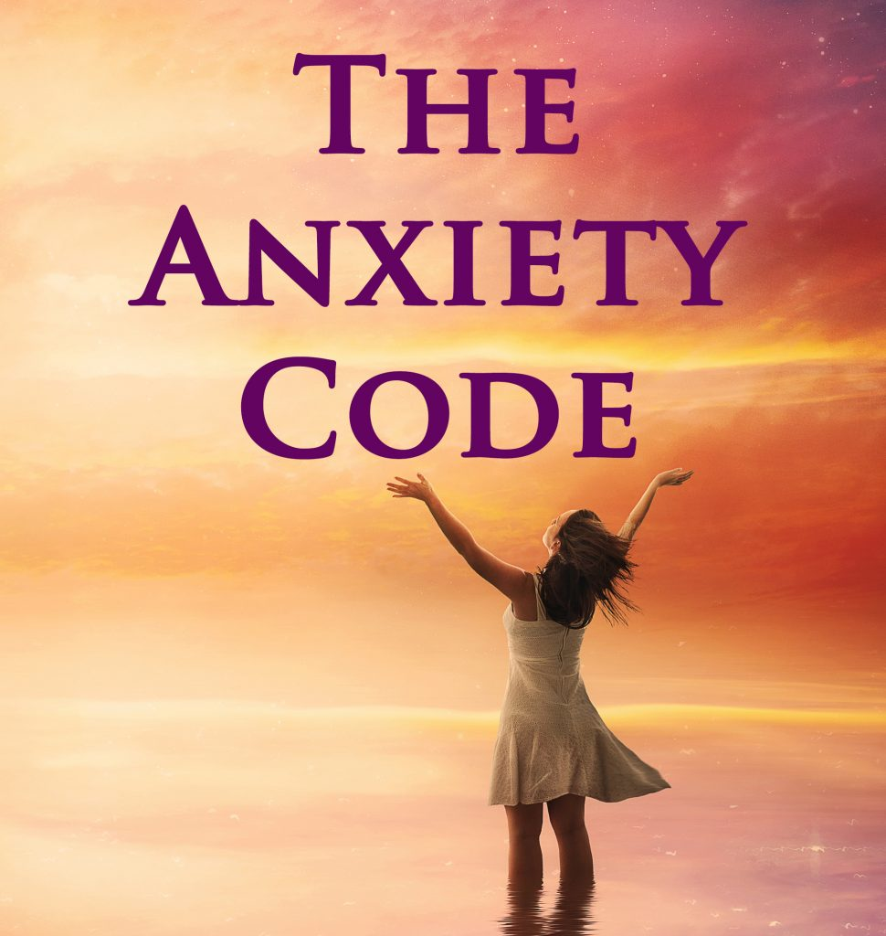 the anxiety code