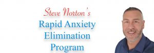 Rapid anxiety elimination program