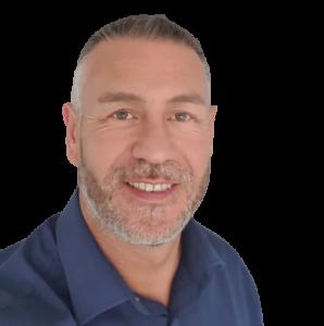 Steve Norton Anxiety specialist